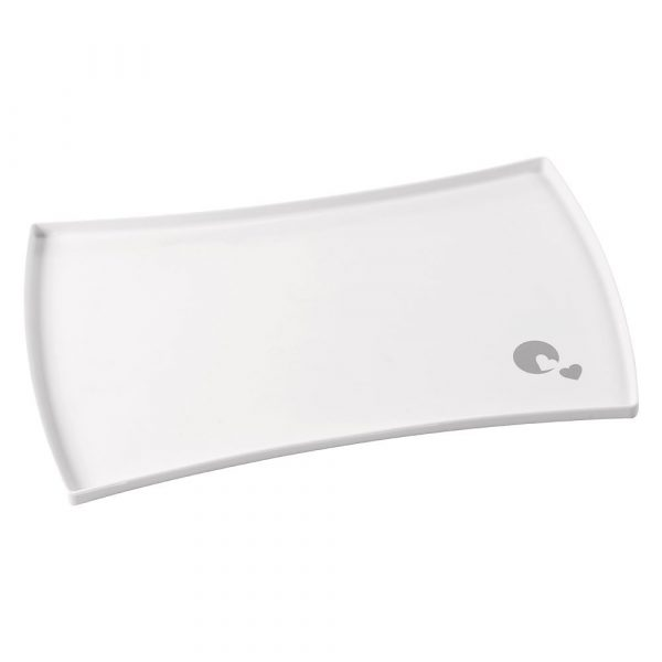 zoolove Silicone Pet Placemat