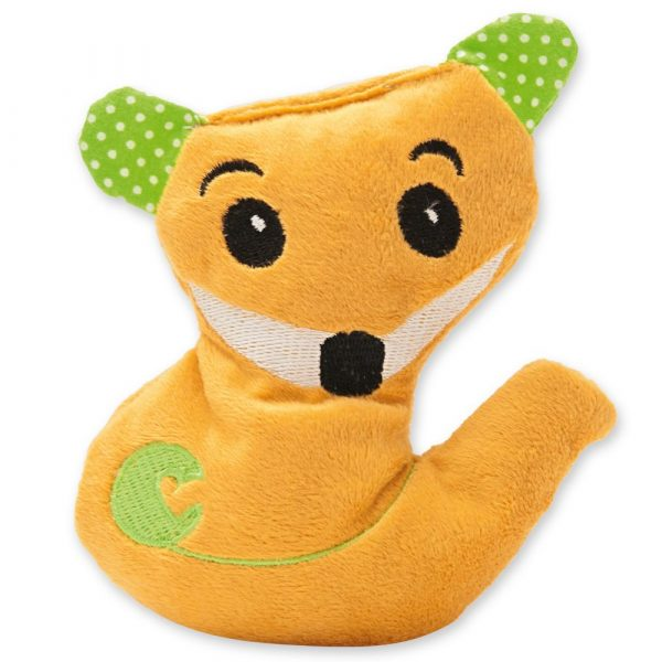 zoolove Silver Vine Fox Cat Toy
